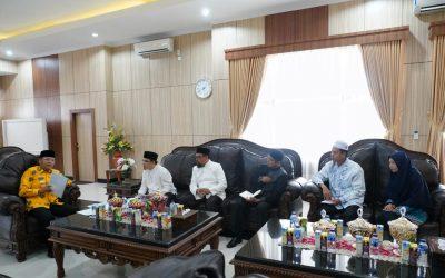 Gubernur Bengkulu Apresiasi Al Hasanah Berperan Aktif Cerdaskan Generasi Bangsa