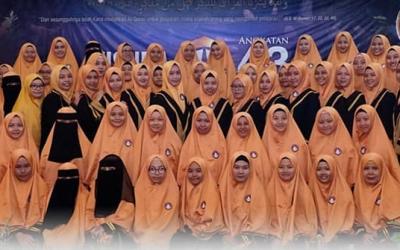 Alhamdulillah Sudah 3 Guru Al Hasanah Wisuda Karantina Tahfizh Al Quran Nasional