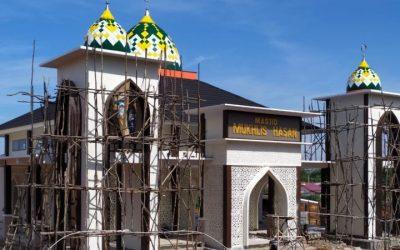 Masjid Mukhlis Hasan