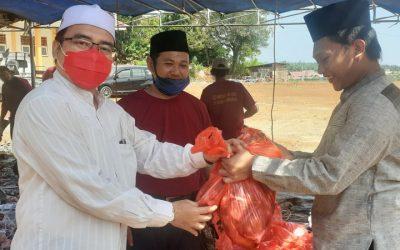 Berbagi Kurban Untuk Sekitar – Idul Adha 1441H Al Hasanah Bengkulu