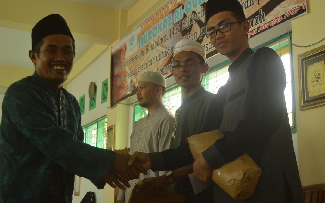 Murokaz Al Qur'an
