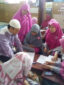 paudit-alhasanah-workshop-bcct