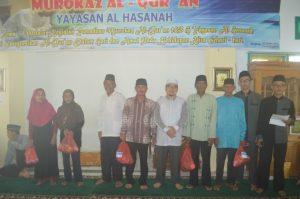 alhasnah-berbagi-masyarakat-sekitar-murokaz-ramadhan-1438H
