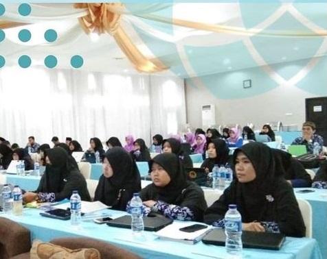 Daftar Peserta Tes Micro Teaching Calon Guru Al Hasanah 2020