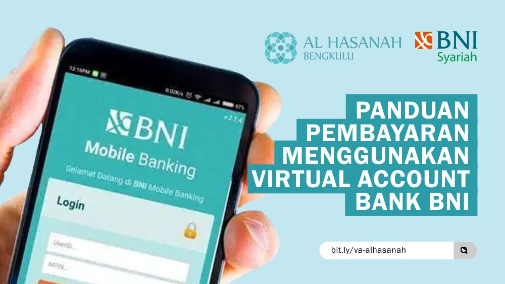 Panduan Pembayaran Uang Sekolah Menggunakan Virtual Account (VA) BNI