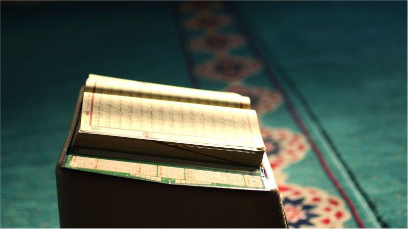 Keutamaan Membaca Al-Quran Dengan Tartil
