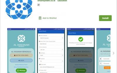 Panduan Penggunaan Aplikasi Al Hasanah Bengkulu Mobile dan Web