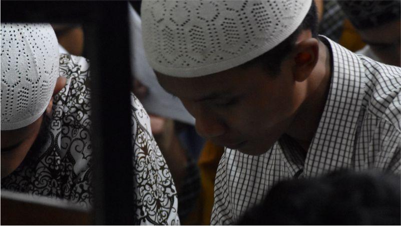 Adab Muslim Saat Hari Jumat