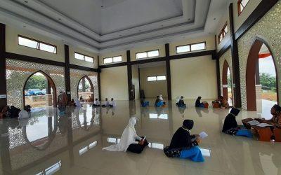SIT Al Hasanah 2 Jadi Tuan Rumah Imtihan Akhir Santri Qiraati Bengkulu