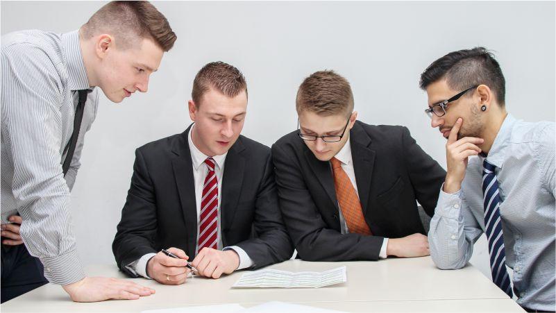 Mengenal 5 Bentuk Kerjasama Bisnis Dalam Ekonomi Islam